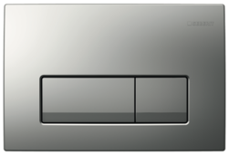Кнопка смыва GEBERIT 115.105.46.1 Delta 51