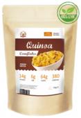 Готовый завтрак UFEELGOOD Quinoa cornflakes хлопья, дой-пак