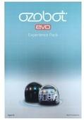 Аксессуары Ozobot Evo Experience Pack