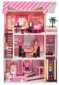 """PAREMO кукольный домик """"Монте-Роза"""" (с мебелью) PD318-03"""