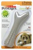 Косточка для собак Petstages Deerhorn (669STEX)