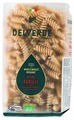 Delverde Industrie Alimentari Spa Макароны Integrale Biologica Organic № 146 Fusilli цельнозерновые, 500