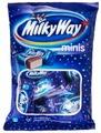 Конфеты Milky Way minis