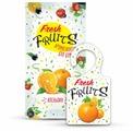 Greenfield Ароматизатор Fresh fruits Апельсин, 15 гр