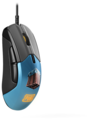 Мышь SteelSeries Rival 310 PUBG Edition Black USB