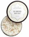 Zeitun Соль для ванн Сливочная с маслом миндаля и козьим молоком 250 мл