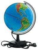 Глобус физический Rotondo 320 мм (RG32/PH/L)