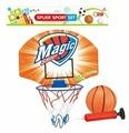 Набор для игры в баскетбол Shantou Gepai (SPL302335)