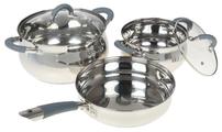 Набор посуды LARA LR02-102 Bell 5 пр.