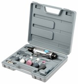 Прямая пневмошлифмашина DGM DTG-2501