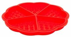 Форма для выпечки силиконовая BRADEX TK 0239 (17.2х1.5 см)