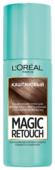 Спрей L'Oreal Paris Magic Retouch для мгновенного закрашивания отросших корней волос, оттенок Каштановый