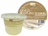 La Miso альгинатная маска с частицами золота