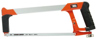 Ножовка по металлу BLACK+DECKER BDHT0-20174 300 мм