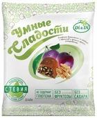 Конфеты Умные сладости с черносливом и миндалем