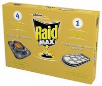 Приманка Raid Max от тараканов