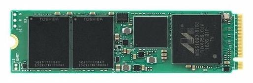 Твердотельный накопитель Plextor PX-256M9PeGN