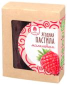 Пастила Сибирский кедр ягодная малиновая 100 г