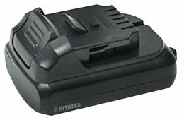 Аккумуляторный блок Pitatel TSB-147-DE12B-15L 12 В 1.5 А·ч