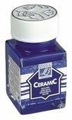 Краски LEFRANC & BOURGEOIS Ceramic 051 Королевский Голубой LF210315 1 цв. (50 мл.)