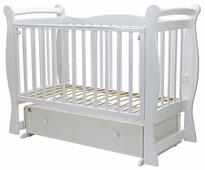 Кроватка Топотушки Валенсия-6 (классическая)