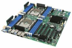 Материнская плата Intel S2600STB