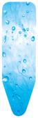 Чехол для гладильной доски Brabantia PerfectFit B с поролоном 136х49 см.