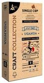 Single Cup Coffee Кофе в капсулах Single Cup Uganda (10 капс.)