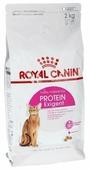 Корм для кошек Royal Canin Protein Exigent для профилактики МКБ