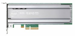 Твердотельный накопитель Intel SSDPEDKX040T701