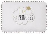 Подушка декоративная Этель Принцесса 2853340, 40 x 30 см
