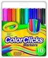 Crayola Фломастеры 10 шт. (58-5053)