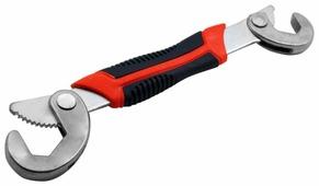 Vira Ключ универсальный с крючком 9-22 мм