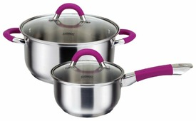 Набор посуды Esprado Almonte 4 пр.