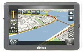 Навигатор Ritmix RGP-591