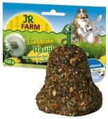 Лакомство для кроликов, грызунов JR Farm Heuglocke Löwenzahn