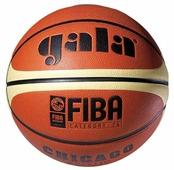 Баскетбольный мяч Gala Chicago 7, р. 7