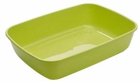 Туалет-лоток для кошек SAVIC Iriz L 50х36.5х11.5 см