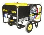 Бензиновый генератор Ayerbe AY 12500 SE (8000 Вт)