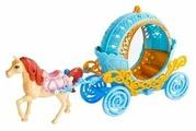 Shantou Gepai карета круглая с лошадкой (SS022C)