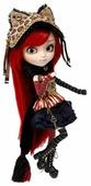 Кукла Groove Inc. Стимпанк Чеширский Кот 31 см P-183