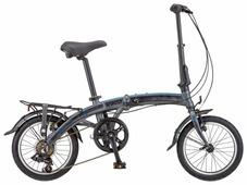 Городской велосипед STELS Pilot 370 16 V010 (2019)