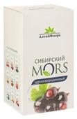 Смесь для напитка АлтайФлора Сибирский MORS чёрносмородиновый 10 шт. по 20 г