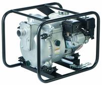 Мотопомпа KOSHIN KTH-100X 8.5 л.с. 1650 л/мин