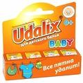 Udalix пятновыводитель-карандаш Baby