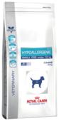 Корм для собак Royal Canin Hypoallergenic HSD 24 при аллергии (для мелких пород)