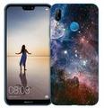 Чехол Gosso 710338 для Huawei P20 Lite