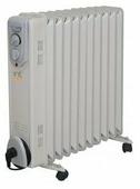 Масляный радиатор irit IR-6611