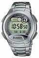 Наручные часы CASIO W-752D-1A