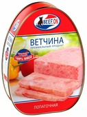 BEEF.ON Ветчина Лопаточная 340 г